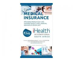 Medical Insurance, Medical Cover