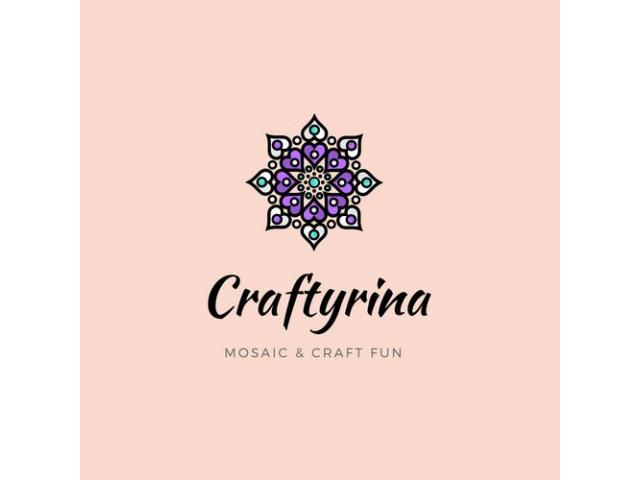 Mosaic and Craft Workshop - 1/4