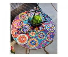 Mosaic and Craft Workshop