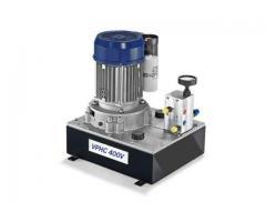 VPHC 400V POWER UNITS , CAPETOWN