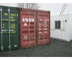 6m shipping containers for sale