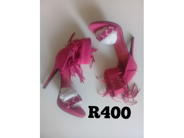 Imported exclusive ladies shoes once off clearance - 3/4
