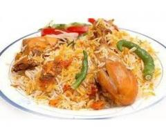 For all your Halaal food requirements