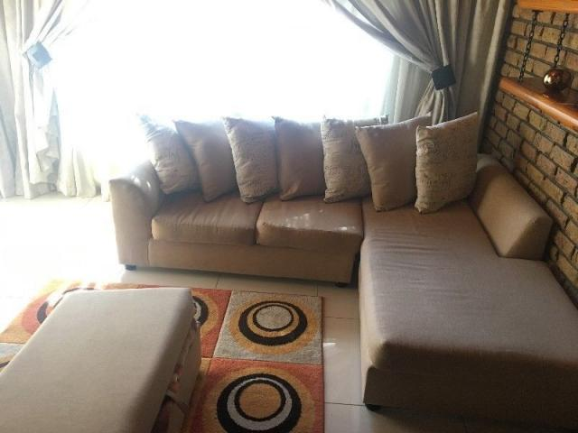 3 Piece couch set for sale!! - 1/3