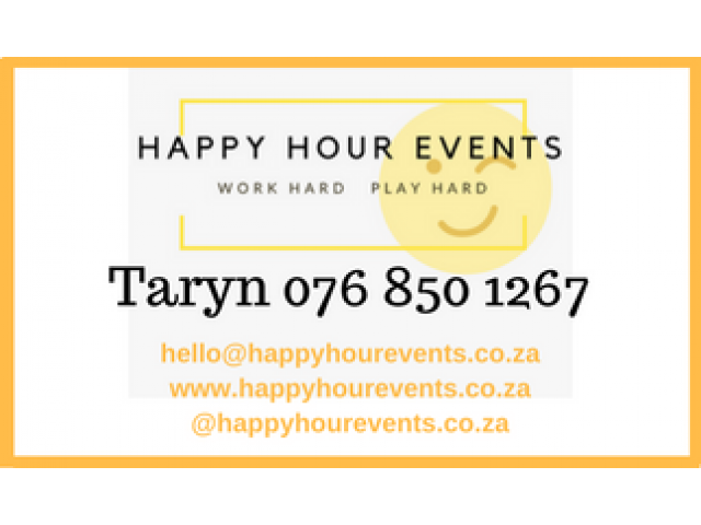 Entertainment and Catering - Year End Functions, Office Parties, Corporate Events - 1/3