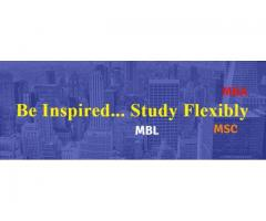 Tuition - MBA, MBL and undergraduate exams