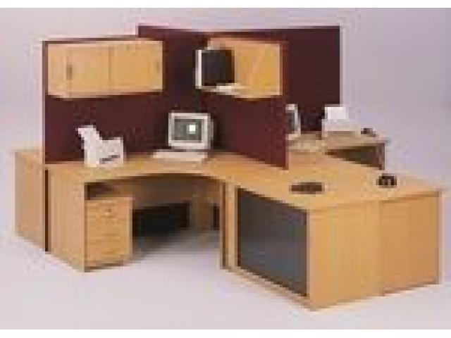 School and Office Manufacturers - 1/4