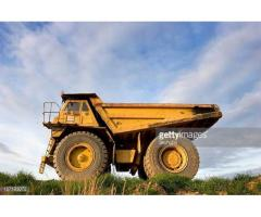 DUMP TRUCK, SCOOP TRAM LHD, FORKLIFT, REACH TRUCK, PIPE FITTING AND BOILER MAKER TRAINING AND MORE..