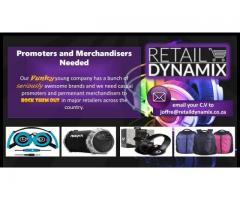 Retail Dynamix