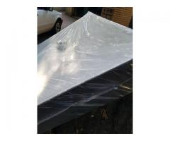 DOUBLE BED AND MATTRESS BRAND NEW