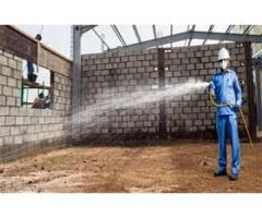 Fumigation and Soil Poisoning