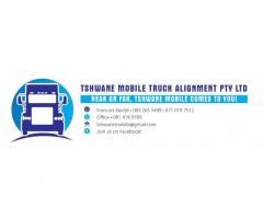 Truck, Trailer, Bus Alignment and Wheel Alignment