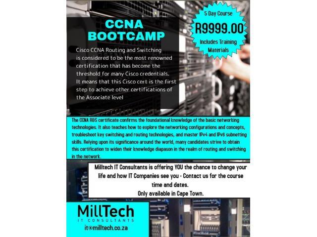 CCNA Certification Course - 1/2