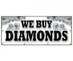 Cash On The Spot For Diamond