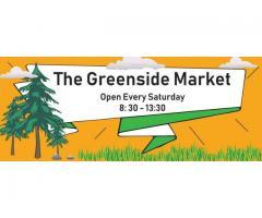 The Greenside Market