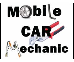 Mobile Car Mechanic