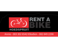 Hoedspruit Rent A Bike