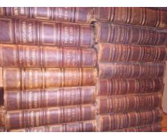 Encyclopedia Britannica 1883 9th edition