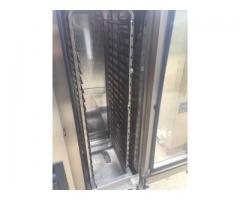 20 tray combi oven for sale