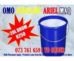 Super Deal Bulk Washing Powder