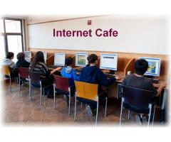 COURSE: HOW TO START AND RUN AN INTERNET CAFE SHOP