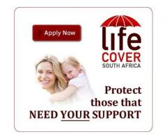 Life Cover, Life Insurance for South Africans